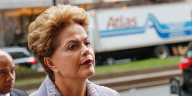 Polícia Federal indica dinheiro da Petrobras como doação para reeleição de Dilma
