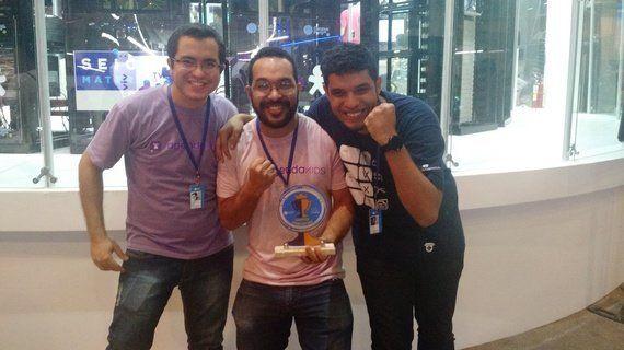 Conheça os vencedores do StartUp & Makers