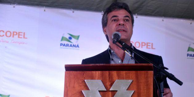 Investigado no STJ, Beto Richa e sua campanha teriam comprado madeira com dinheiro de