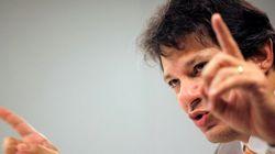 PT pediu R$ 30 milhões para quitar dívida de Haddad, diz