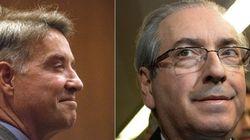 Cunha recebeu propina de empresa de Eike Batista, diz
