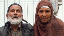 Afegão de 110 anos anda mais de 4.800 Km para pedir asilo na
