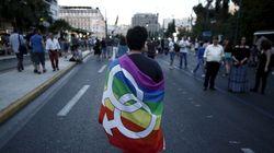 As questões LGBT estão em último lugar na preocupação das