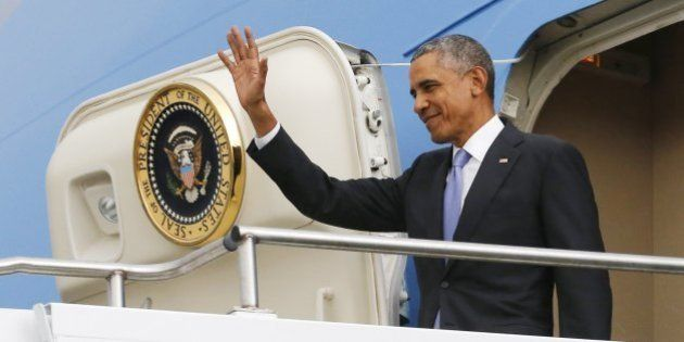 Obama pede que Quênia renuncie à corrupção e ao