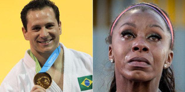 Raio X do Brasil no Pan mostra motivos para sorrir e para chorar; Festa encerra Jogos em