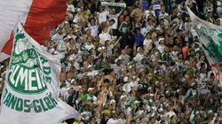 4 a 1! Palmeiras goleia o Vasco no
