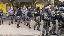 Câmara aprova o fim da prisão disciplinar para policiais e