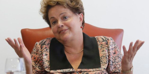 Maior parte dos pedidos de impeachment de Dilma Rousseff acaba descartada por falta de
