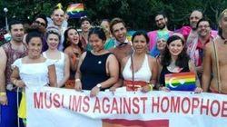 Muçulmanos LGBTQI querem combater a intolerância dentro da