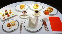 Raio gourmetizador: McDonald's lança restaurante de luxo no