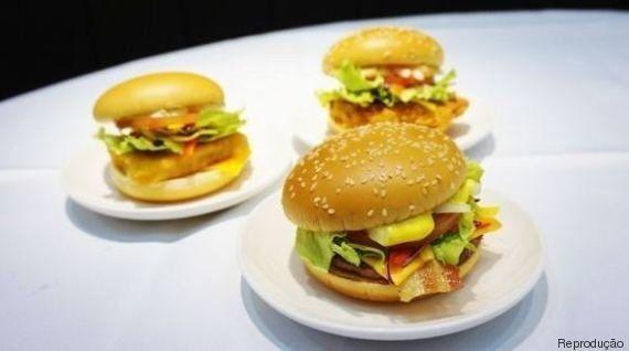 Para melhorar imagem com os japoneses, McDonald's abrirá restaurante gourmet por uma única noite em