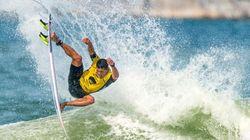 Campeão mundial, Mineirinho crê em domínio brasileiro no surfe nos próximos