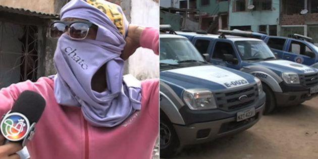 Justiça da Bahia absolve PMs acusados por mortes na chacina do Cabula, em