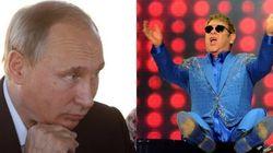 Agora vai? Putin e Elton John vão se encontrar para debater direitos dos