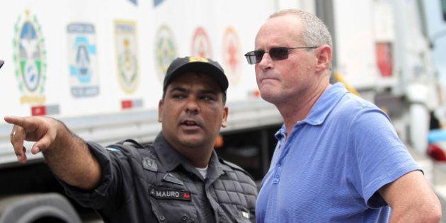 Secretário de Segurança do Rio é homenageado por trabalho nas UPPs e comenta sobre policiais que forjaram...