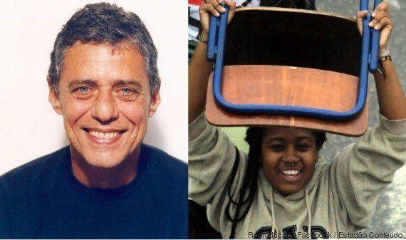 Chico Buarque e outros 17 artistas gravam música em apoio às escolas ocupadas em São