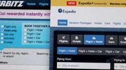 Companhias aéreas querem acabar com sites de comparação de