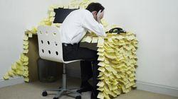 Como sentir menos ansiedade no trabalho (em 9 passos