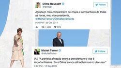 5 tweets antigos que mostram que a política brasileira é uma