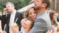 17 vezes em que fotógrafos de casamentos captaram emoção