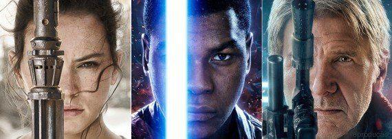 Harrison Ford recebe cachê até 50 vezes maior que protagonistas de 'Star Wars: O Despertar da
