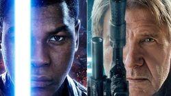 Harrison Ford tem cachê até 50 vezes maior que protagonistas do novo 'Star