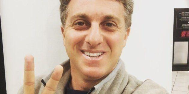 Luciano Huck será novo conselheiro do Masp (e a internet reage com