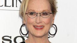 Em entrevista, Meryl Streep diz ser 'humanista', e não