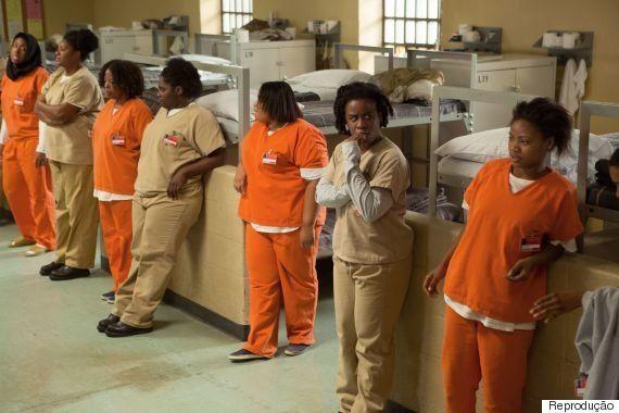 Orange is The New Black: Quando nem tudo será sobre pessoas