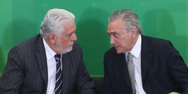 Governo Dilma diz que decisão do PMDB vem em boa hora para 'repactuar'