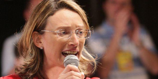Maria do Rosário: 'Exigir exame de delito é violentar a mulher duas