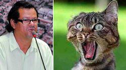 'Atirei o pau no gato' proibido nas escolas. É isso que quer vereador do interior de