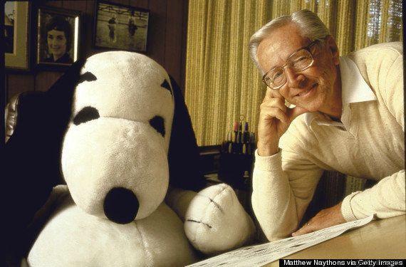20 curiosidades sobre Charles M. Schulz, criador de