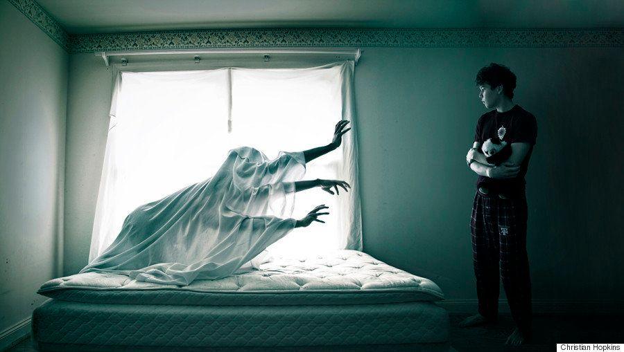 23 imagens que ilustram perfeitamente o que é ter depressão