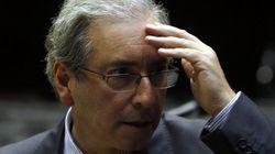 Cunha abriu empresas de fachada para tentar ocultar contas, diz MP
