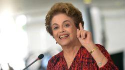 Dilma: 'Impeachment sem crime de responsabilidade é o quê? É
