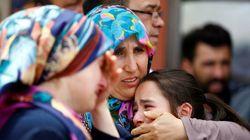 Lições sangrentas: Um ano de terrorismo na
