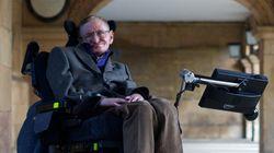 Se você pudesse enviar qualquer pergunta para Stephen Hawking, qual