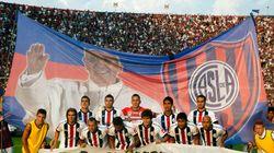Equipe argentina recompra antigo estádio e deve batizá-lo de Papa