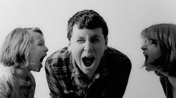 Brigas de família: O que fazer se você estiver no meio do