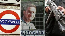 Corte europeia descarta processar policiais envolvidos em morte de Jean