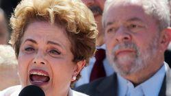 Dilma admite: Lula será candidato do PT em