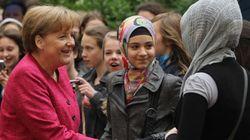 Angela Merkel é forte candidata ao Nobel da Paz, diz jornal