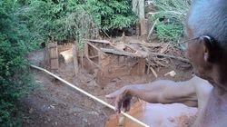 Samarco fecha acordo para indenizar vítimas da tragédia em