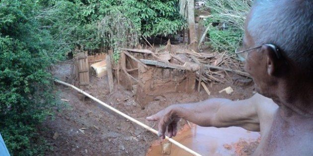 Acordo estabelece valor de indenização para vítimas de rompimento de barragem em