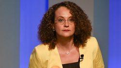 Luciana Genro critica o próprio PSOL: 'Faz papel de linha auxiliar do