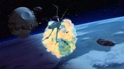 Artista que fez efeitos especiais de 'Star Wars: O Retorno do Jedi' diz que estava sob efeito de