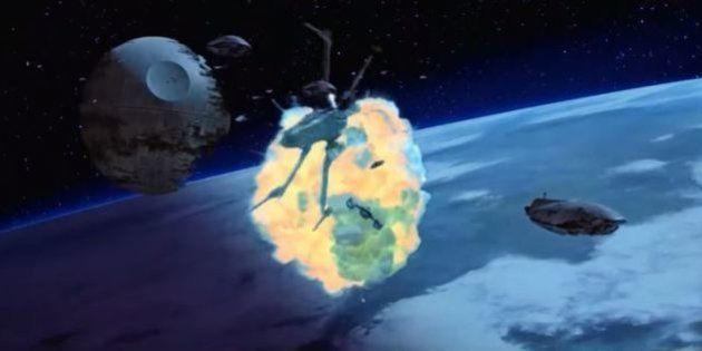 'Star Wars': Phil Tippett, supervisor dos efeitos especiais de 'O Retorno do Jedi', diz que trabalhou...
