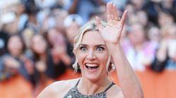 Kate Winslet revela que guarda sua estatueta do Oscar em lugar MUITO