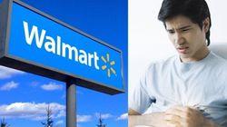 Justiça manda Walmart indenizar funcionário impedido de ir ao banheiro, mesmo